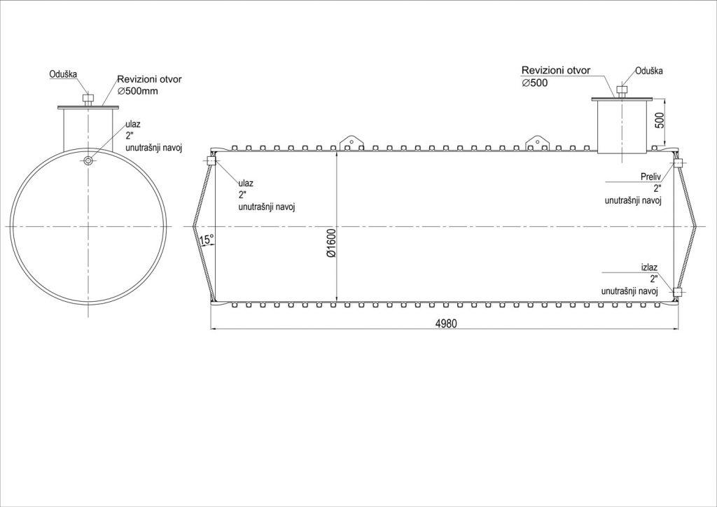 krusik plastika horizontalni rezervoar 01